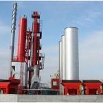 Асфальтобетонные заводы модернизация