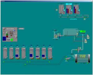 Асфальтосмесительные установки ASKOM