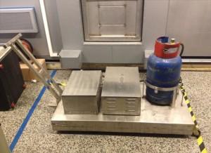 ручная нагревательная панель BAIR 900 для Silkot Smart